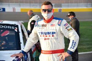 Tim Viens, CMI Motorsports, Chevrolet Silverado CMI Motorsports