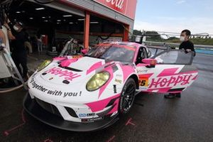 #25 HOPPY Porsche