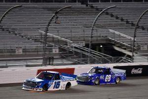 Austin Hill, Hattori Racing Enterprises, Toyota Tundra United Rentals Clay Greenfield, Clay Greenfield Motorsports, Toyota Tundra