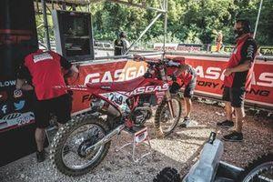 Glenn Coldenhoff, Standing Construct GasGas Factory Racing