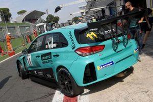 Felice Jelmini, PMA Motorsport, Hyundai i30 N TCR