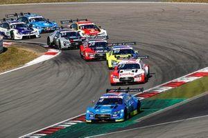 Robin Frijns, Audi Sport Team Abt Sportsline, Audi RS5 DTM leads