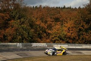 #99 Rowe Racing BMW M6 GT3: Alexander Sims, Nicky Catsburg, Nick Yelloly, Philipp Eng