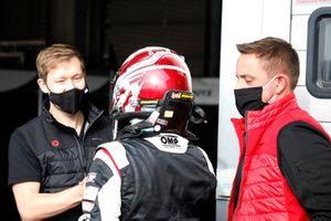 #36 Schütz Motorsport Mercedes-AMG GT3: Marvin Dienst, Philipp Frommenwiler