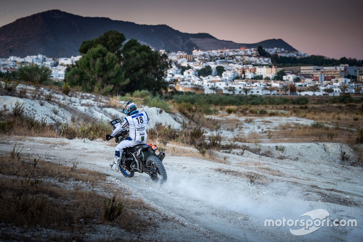 Rally de Andalucía