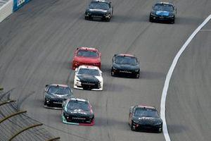 Ryan Vargas, JD Motorsports, Chevrolet Camaro TikTok