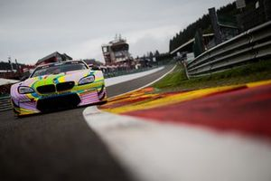 #10 Boutsen Ginion BMW M6 GT3 Pro-Am Cup