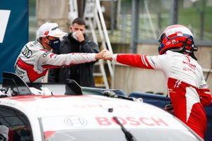 Nico Müller, Audi Sport Team Abt Sportsline, Robert Kubica, Orlen Team ART