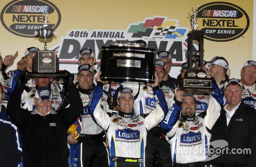 #19: Daytona I 2006 *