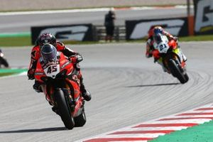 Scott Redding, Aruba.it Racing Ducati, Michael Ruben Rinaldi, Team Goeleven
