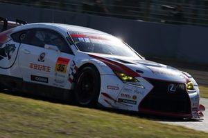 #35 arto RC F GT3