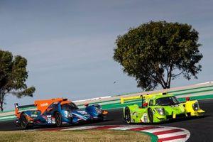 #13 Inter Europol Competition Ligier JS P320 - Nissan: Nigel Moore, Dino Lunardi, #35 BHK Motorsport Oreca 07 - Gibson: Francesco Dracone, Sergio Campana