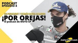 Por Orejas - Episodio 4 GP de Teruel