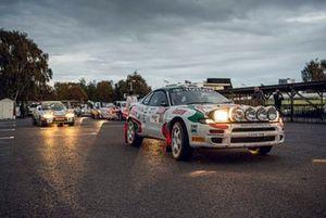 1992 Toyota Celica ST185