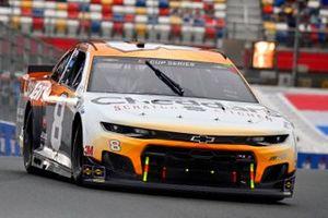 Tyler Reddick, Richard Childress Racing, Chevrolet Camaro