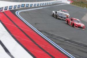 Brennan Poole, Premium Motorsports, Chevrolet Camaro