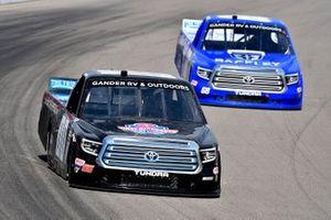 Kyle Donahue, Reaume Brothers Racing, Toyota Tundra
