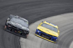 Reed Sorenson, Spire Motorsports, Chevrolet Camaro Marwin Sports, Quin Houff, StarCom Racing, Chevrolet Camaro Good Greek Movers