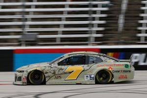 Josh Bilicki, Tommy Baldwin Racing, Chevrolet Camaro Junction Fuels
