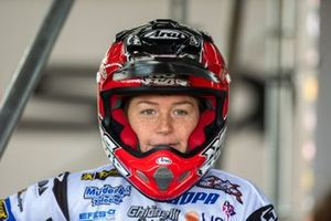 Nancy van de Ven, Ghidinelli Yamaha Racing