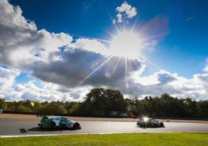 Nico Müller, Audi Sport Team Abt Sportsline, Audi RS 5 DTM, Sheldon van der Linde, BMW Team RBM, BMW M4 DTM