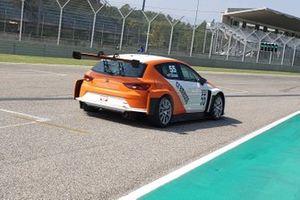 Peter Gross, Wimmer Werk Motorsport, Cupra TCR