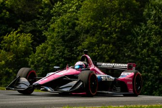 Jack Harvey, Meyer Shank Racing con Arrow SPM