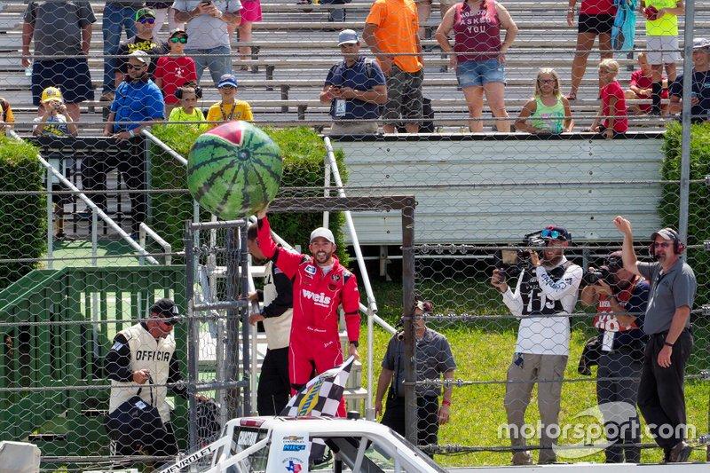 Yarış galibi Ross Chastain, Niece Motorsports