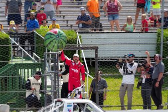Race Winner Ross Chastain, Niece Motorsports