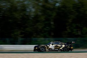 #110 M-Sport Team Bentley Bentley Continental GT3: Andy Soucek, Lucas Ordonez, Pipo Derani