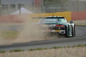 #129 Audi Sport Team Land Motorsport Audi R8 LMS GT3 2019: Christopher Mies, Riccardo Feller, Jamie Green