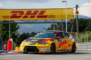 Орельен Панис, Comtoyou Team DHL CUPRA Racing, CUPRA León TCR