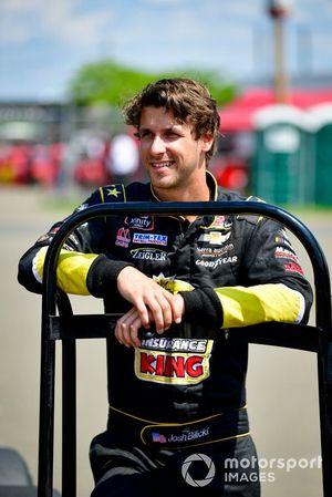 Josh Bilicki, RSS Racing, Chevrolet Camaro Ariens