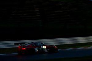 #51 AMAC Motorsport Porsche 911 GT3 R: Andrew Macpherson, Ben Porter, Brad Shiels