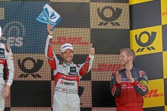 Podyum: 3. Mike Rockenfeller, Audi Sport Team Phoenix
