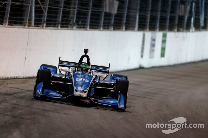 6. Conor Daly, Carlin Chevrolet