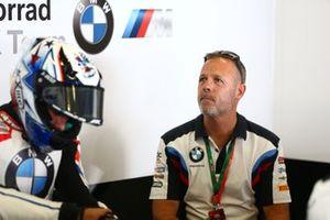 Muir, Markus Reiterberger, BMW Motorrad WorldSBK Team
