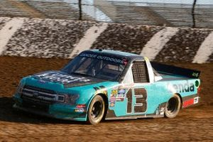 Johnny Sauter, ThorSport Racing, Ford F-150 Tenda Heal