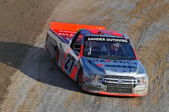 Chase Briscoe, ThorSport Racing, Ford F-150 DiaEdge