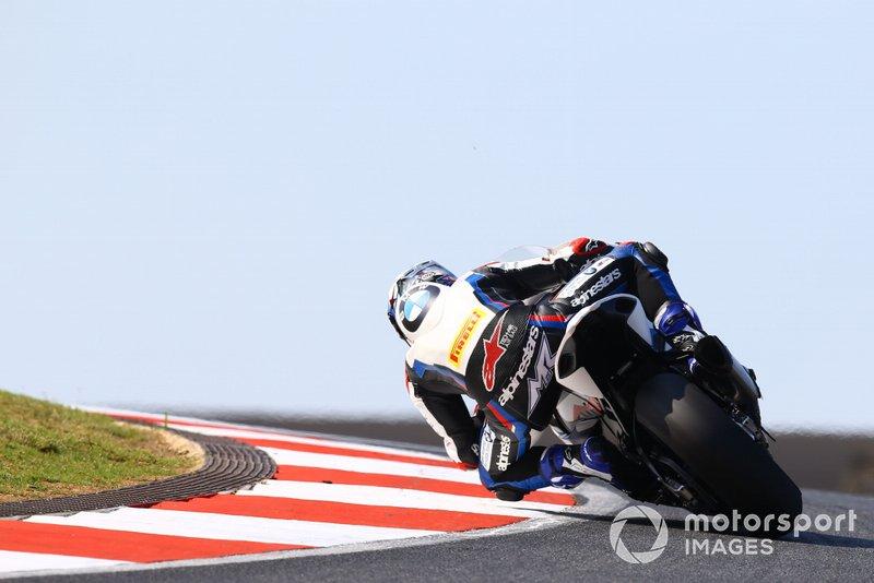 Markus Reiterberger, BMW Motorrad WorldSBK Team