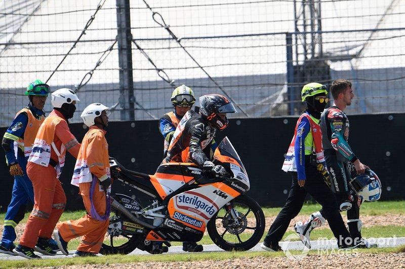 Aron Canet, Max Racing Team, John McPhee, SIC Racing Team