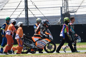 Aron Canet, Max Racing Team, John McPhee, SIC Racing Team