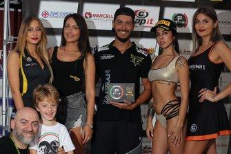 Grid Girls al Pirelli Cup: Round 6