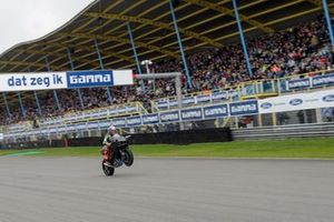 Leon Haslam, Kawasaki Racing Team, Gamma Racing Day, TT Circuit Assen