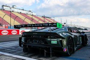 #48 Paul Miller Racing Lamborghini Huracan GT3, GTD: Bryan Sellers, Ryan Hardwick, Corey Lewis