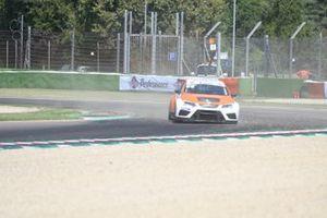Felix Wimmer, Wimmer Werk Motorsport, Cupra TCR