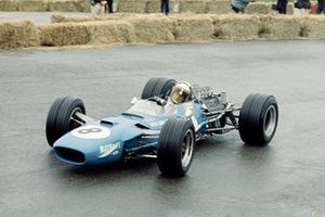 Jackie Stewart, Matra