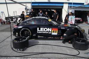 #65 K2 R&D Leon Racing Mercedes AMG GT3