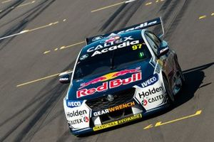 Шейн ван Гисберген, Triple Eight Race Engineering, Holden ZB Commodore