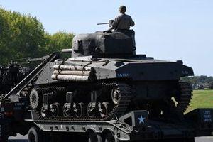 Aspectos D-Day Commemoration